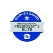 coldwell banker international presidents elite award winnners